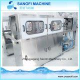 Bouteille de 5 gallons automatique Machine de remplissage de l'eau potable