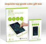 Antifarben LCD-Schreibens-Tablette-ohne Papierbüro-Vorstand der kratzer-Schreibens-Auflage-2