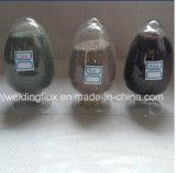 高速補助的なアーク溶接の変化粉か金属バレルのパッキング
