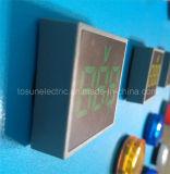 22mm de MiniMeter van het Comité van de AMPÈRE van de Volt