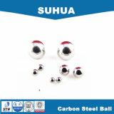 1/4 '' di 3/8 '' delle sfere d'acciaio a basso tenore di carbonio