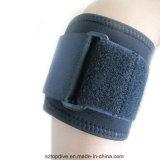 완전히 강화된 안정화 조정가능한 내오프렌 방어적인 팔꿈치 지원