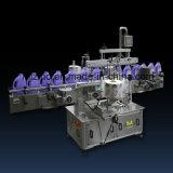 Bouteille en plastique plat Full-Automatic bouteilles Machine d'étiquetage recto-verso