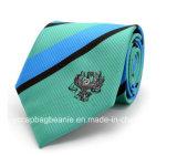 Client de votre logo hommes cravate