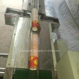 Vaso de papel automática Máquina de embalaje Fila