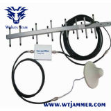 ABS-bi-bande GSM/DCS répétiteur de signal de téléphone mobile