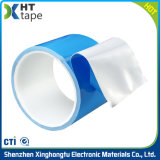 Hitzebeständiges druckempfindliches anhaftendes acrylsauerdoppeltes versah Acrylband mit Seiten