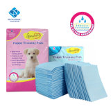 Taille populaire 60x90cm Indoor durable le nettoyage de l'urine chien Tampon absorbant