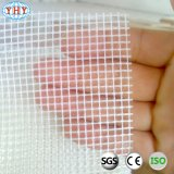 125g que enyesa la red del acoplamiento de la fibra de vidrio para el refuerzo concreto