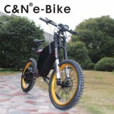 高品質の電気マウンテンバイクの完全な中断マウンテンバイク