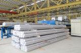 5083アルミニウムかアルミ合金棒は鋼片突き出る