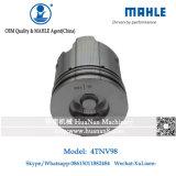 Mahle Kolben 4tnv98 für Yanmar Motor