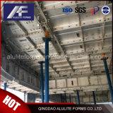 Cassaforma monolitica del comitato della fusion d'alluminio
