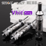 dry Herb Vape Cartridge Seego 각자 청소 Vhit 임금
