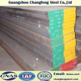 Plástico Mold Steel 1.2312 Liga de aço P20 + S / X40CrMnMoS8-6
