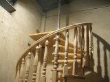 12mm 현대 집을%s 요하는 계단을 뜨는 두꺼운 박판으로 만들어진 유리 보행의 3개의 층