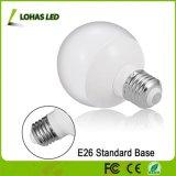 3W/5W/7W/8 W/9W E26/E27/E14 Lâmpada LED