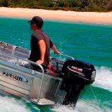Motore esterno marino del colpo PARSUN di T15BML 15HP 2