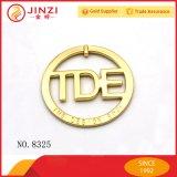 De Markering van het Embleem van het Metaal van de Handtas van de Douane van de Prijs van de fabriek voor de Toebehoren van de Beurs