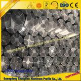 CNCのアルミニウムプロフィール車LED脱熱器アルミニウムプロフィール