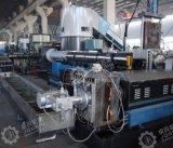 Resíduos de PP BOPP saco de tecido de granulação de reciclagem a máquina