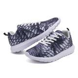 Zapatos ocasionales de Outsole de las nuevas del diseño mujeres confiables de goma de la calidad