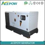 Generatore diesel insonorizzato di serie 300kVA di Steyr per la pianta industriale