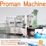 Condición nueva Fase 3 de 380V 50Hz de la línea de producción de llenado de agua de la máquina para la producción de agua pura