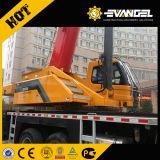 Nuova generazione di Sany gru Stc1300 del camion da 130 tonnellate