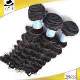 Бразильское выдвижение волос человеческих волос 100%Unprocessed