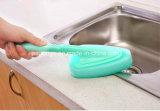 مطبخ غرفة حمّام تنظيف فرشاة مع مقرضة
