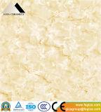 Azulejo de suelo de piedra esmaltado Polished rústico de la venta caliente para al aire libre y de interior (SP6PT30T-1)