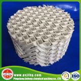 熱伝達のための陶磁器の構成されたパッキング