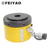 Crêpe à simple effet de qualité cylindre d'écrou de blocage de 100 tonnes