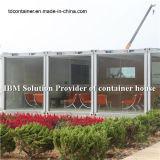 판매를 위한 팽창할 수 있는 사무실 콘테이너 홈
