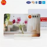 Le paiement de l'Els Carte PVC5528 Contact
