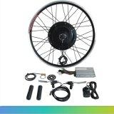 kit della E-Bici del kit della bici di 36V/48V 500W E con la visualizzazione di LED