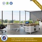 최신 판매 상한 싼 컴퓨터 사무실 책상 (테이블) (UL-NM103)
