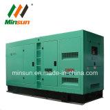 400квт 500 ква новых дизельных генераторных установок Cummins Кта19-G3a
