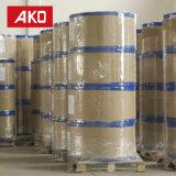 Étiquette auto-adhésive de 2017 de vente chaude de papier thermosensible de roulis enorme d'expédition logistique d'étiquettes