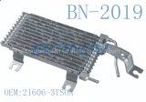 Koeler van de Olie van de Motor van het aluminium de Auto/Radiator voor Citroën/Hyundai (OEM: 21606-3TSOA)