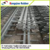 橋のためのステンレス鋼の膨張継手