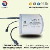 Lithium-Ionenbatterie der Qualität Li-Ionenergien-12V 40ah