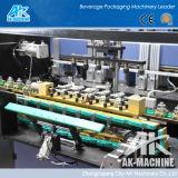 Automatisches Haustier-Plastikflaschen-Blasformen-Maschinen-/Schlag-formenmaschinen-Preis