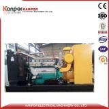 Weichai 40KW a 80kw gerador de gás natural com qualidade fiável