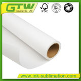 Haute qualité Advesive 105gsm Sublimation papier pour l'impression textile