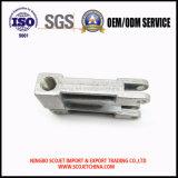 Piezas del bastidor de aluminio de la alta calidad del fabricante de China