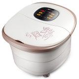 Все в одном массаже ванны СПЫ ноги нагрева электрическим током с индикацией СИД массажа, пузырей O2его и контроля температуры завальцовки