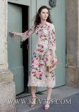2018 Fashion женщин одежды кружева платья