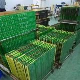 중국 회로판 공장에서 LED를 위한 빠른 회전 알루미늄 PCB